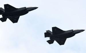 Dốc toàn lực vẫn không thấy tăm hơi, F-35A Nhật Bản liệu có bị Trung Quốc đánh cắp?