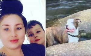 Bỏ con trai 9 tuổi một mình để đi chơi thâu đêm, bà mẹ trở về thấy con đã chết trong vũng máu, thủ phạm là kẻ không ai ngờ