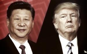"""Sợ thỏa thuận với TQ """"đứt gánh giữa đường"""", Mỹ vội bỏ yêu cầu trọng điểm trong đàm phán"""