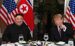 Báo Hàn nói về thượng đỉnh Mỹ-Triều lần 3: Nước đã được khai thông nhưng núi cao còn đó