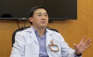 Giám đốc bệnh viện K mách 9 dấu hiệu ung thư sớm: Chỉ cần 1 dấu hiệu phải khám ngay