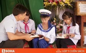 Chi 63.000 tỷ đồng cho rượu bia nhưng có tới 26% người dân Việt Nam không bao giờ đọc sách