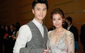 """Á hậu Hong Kong tiếp tục bị tố """"tòm tem"""" với một sao nam nổi tiếng đã có vợ dù vụ lộ clip ngoại tình trên ôtô vẫn chưa giảm nhiệt"""