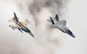 """Cái bẫy chết người của Israel: Tên lửa S-300 Nga không cứu Iran thoát khỏi """"Cơn thịnh nộ""""!"""