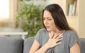 Nhận biết triệu chứng hở van tim để sớm giảm mệt mỏi, khó thở
