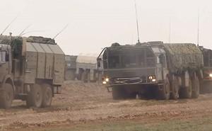 Quân đội Nga triển khai Iskander ở Khmeimim, Syria: Thử nghiệm hay diệt khủng bố?