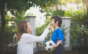 Cha mẹ mà thường xuyên làm 10 điều này chắc chắn con cái sẽ có trí nhớ siêu hạng vô cùng tốt
