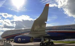 Lý do máy bay Nga do thám trên lãnh thổ Mỹ