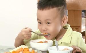 Vai trò của men vi sinh và men tiêu hóa đối với trẻ biếng ăn