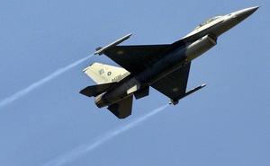 Tiết lộ chấn động: F-16 Pakistan vẫn còn nguyên, MiG-21 Ấn Độ chẳng bắn hạ được chiếc nào!