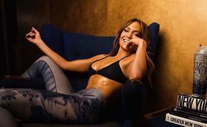 Ca sĩ Jennifer Lopez thực hiện thử thách 10 ngày không ăn đường, carb và cái kết khiến người ta phải suy nghĩ