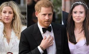 Chạm mặt 2 tình cũ xinh đẹp cùng một lúc khi vợ bầu ở nhà, cách ứng xử khéo léo của Hoàng tử Harry khiến chị em gật gù, cánh mày râu phải học hỏi
