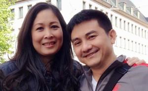 Kỳ lạ chuyện nghệ sĩ Anh Vũ về báo mộng cho Hồng Vân, Minh Nhí