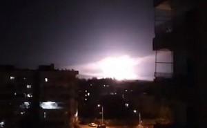 Lý do có thể khiến Israel mở đợt tấn công lớn vào Syria