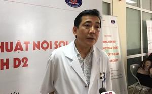 BS Bệnh viện K: 5 dấu hiệu ung thư đại trực tràng, đặc biệt khi đại tiện ai cũng cần chú ý