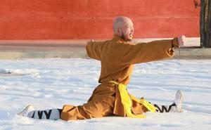 """Chê bai Từ Hiểu Đông, """"đệ nhất hộ pháp"""" Thiếu Lâm Tự đưa ra lời thách thức """"lạ"""""""