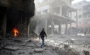 Chiến sự Syria: Lý do có thể khiến Syria bất ngờ đơn phương ngừng bắn tại Idlib