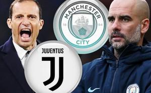 Rộ tin Guardiola rời Man City, ký 4 năm với Juventus