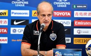 Nóng: HLV Gama có thể chấm dứt hợp đồng ở U23 Thái Lan để về làm thầy Đặng Văn Lâm
