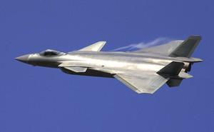 Tướng Mỹ: Tiêm kích tàng hình J-20 Trung Quốc đã xong!