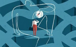 Phúc báo đời người: Cá lội ngược dòng cá mới sống, người vượt nghịch cảnh mới mong thành công