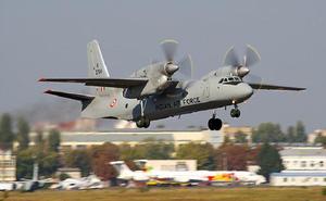 Vụ máy bay An-32 Ấn Độ bị rơi: Không một ai sống sót