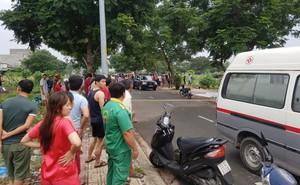Phát hiện người đàn ông tử vong ở bãi đất trống vùng ven Sài Gòn