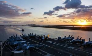 Mỹ, Iran tiến sát bờ vực chiến tranh: Tiếng súng sẽ rền vang?