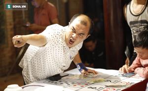 """Quốc Thuận: """"Tôi không thân với anh Thành Lộc và cũng không muốn chơi thân với anh ấy"""""""