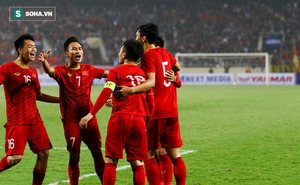 """Sau nhát đòn chí tử ở King's Cup, Việt Nam lại """"đe dọa"""" Thái Lan ở một đấu trường khác?"""