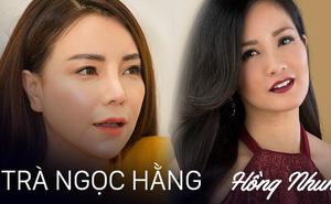 Hồng Nhung thú nhận ly hôn với chồng cũ không hề đơn giản, Trà Ngọc Hằng bị vùi dập vì làm mẹ đơn thân