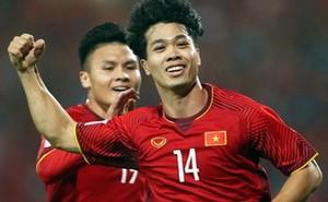 Ba mục tiêu quan trọng nhất của bóng đá Việt Nam trong năm 2019