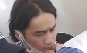 Kết luận chính thức về scandal mỹ nam Tưởng Kình Phu bị bắt vì bạo hành bạn gái dã man