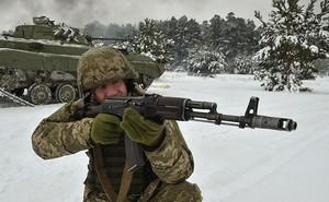 Cựu tướng tình báo Ukraine đánh giá khả năng xảy ra chiến tranh Nga-Ukraine