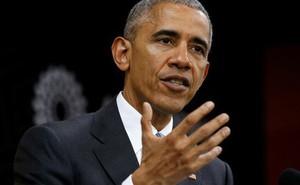 Mỹ: Đường Obama, trường Obama, sân bay Obama... và còn gì nữa?