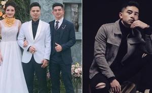 Bạn thân điển trai dự đám cưới tiểu thư 200 cây vàng ở Nam Định choáng vì được quá nhiều cô gái lạ kết bạn