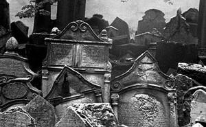 Những nghĩa địa kỳ lạ trên thế giới khiến bạn rùng mình