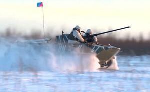 """Sức mạnh Nga tại Bắc Cực: """"Nhiệm vụ bất khả thi""""?"""