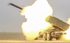 Trung Quốc hoang mang khi Mỹ phát triển 'Siêu pháo' tại Biển Đông