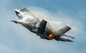 Đức loại F-35 khỏi các lựa chọn thay thế cường kích Tornado