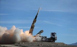 """Iran cảnh báo châu Âu về """"bước nhảy chiến lược"""" trong lĩnh vực tên lửa"""
