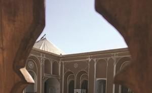 Lạc vào miền cổ tích Ba Tư
