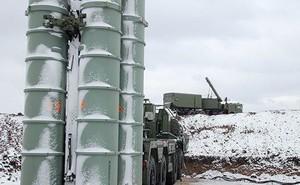 Nga công bố thời điểm chuyển giao 'rồng lửa' S-400 cho Thổ Nhĩ Kỳ
