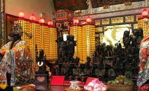 Chuyện cầu duyên ở Đài Loan