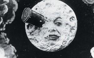 """Dự án A119: Khi người Mỹ dự định """"thổi bay"""" Mặt Trăng bằng bom nhiệt hạch"""