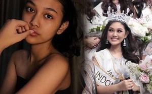 Mỹ nhân 18 tuổi vừa lên ngôi Hoa hậu Indonesia: Xinh xắn nhưng khả năng nói 4 thứ tiếng, học lực mới gây ngỡ ngàng