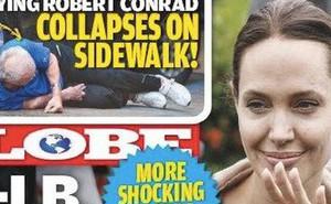 """Sự thật về việc Angelina Jolie suy sụp sức khoẻ trầm trọng sau khi nghe tin Brad Pitt hẹn hò với """"đối thủ"""""""