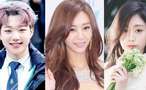 """6 scandal tình dục chấn động Kpop: CEO loạt công ty giải trí lạm dụng """"gà nhà"""", idol nữ bị tố cưỡng bức đồng giới"""