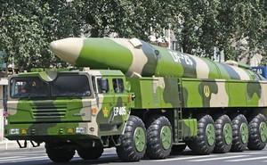 Vì sao Trung Quốc thẳng thừng từ chối gia nhập Hiệp ước INF với Nga – Mỹ?