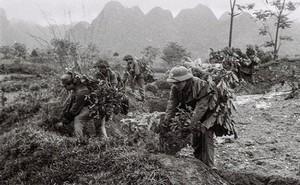 """Cuộc chiến biên giới: Pháo binh Việt Nam đã """"dọn dẹp"""" sạch bóng kẻ địch thế nào?"""